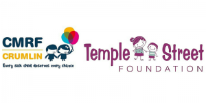 We are delighted to inform you that in 2016 the 1% donation from online payments over €20 will be divided equally between Temple Street Children's University Hospital and Our Lady's Children's Hospital, Crumlin.